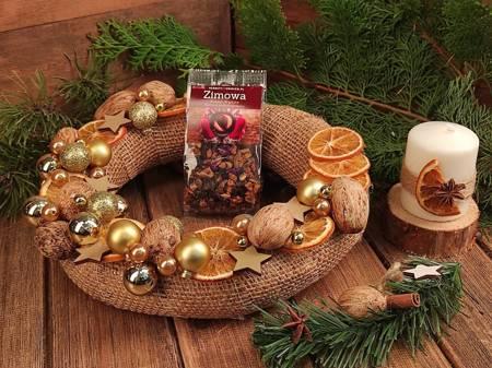 Prezent świąteczny Zestaw Pachnące Święta
