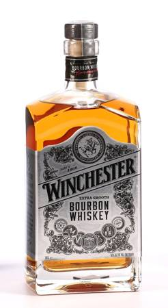 Winchester Extra Smooth Bourbon Whiskey - 0,7l alk. 45% (283)